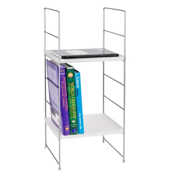 Q & A - Locker Shelves - Janus Locker Shelf The Container Store