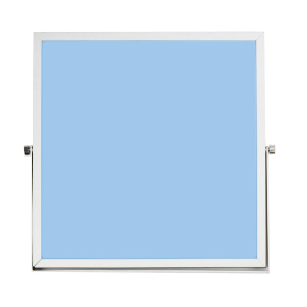 Desktop Magnetic Board Blue