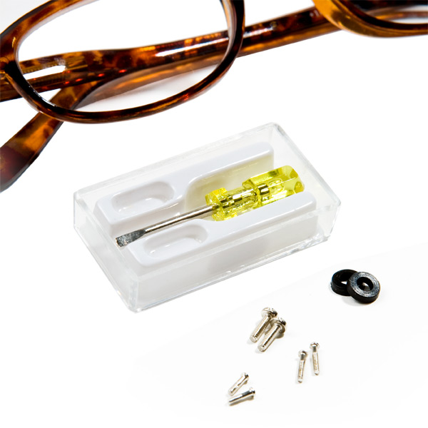 Eyeglass Repair Kit The Container Store