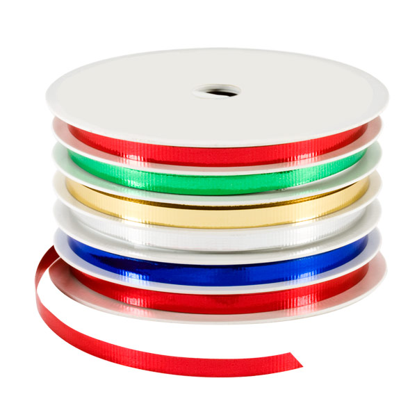 Primary Mix Multi-Channel Curling Ribbon