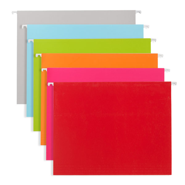 letter size hanging file folders the container store With letter size hanging files