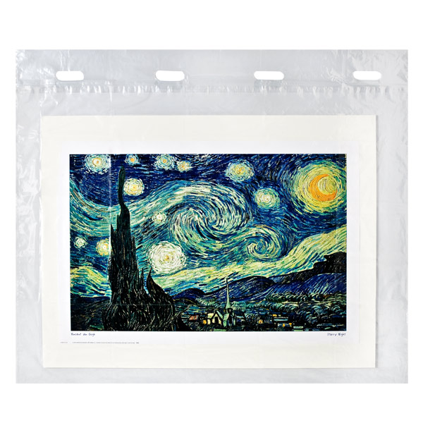 "35-1/2"" x 48"" Art Carry Bag"