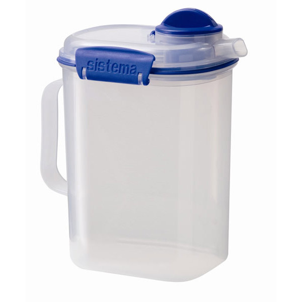 51 oz. Klip-It® Juice Jug 1.5 ltr.