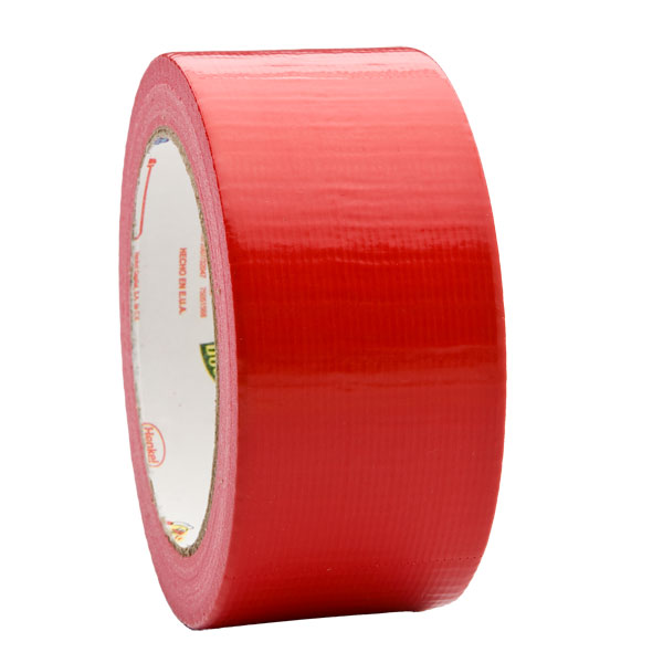 Duck Tape Cherry