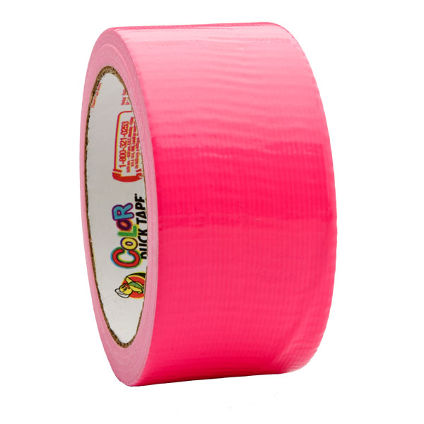 Duck Tape® Funky Flamingo