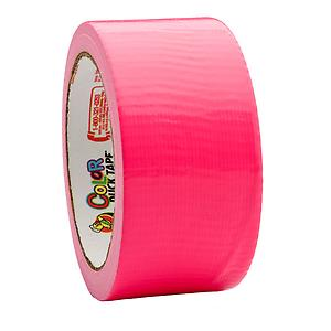 Duck Tape Funky Flamingo