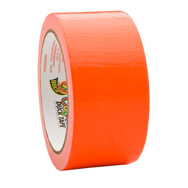 Duck Tape® Blaze Orange