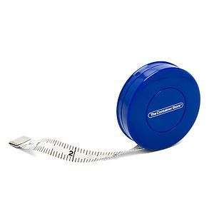 5' Tape Measure Blue