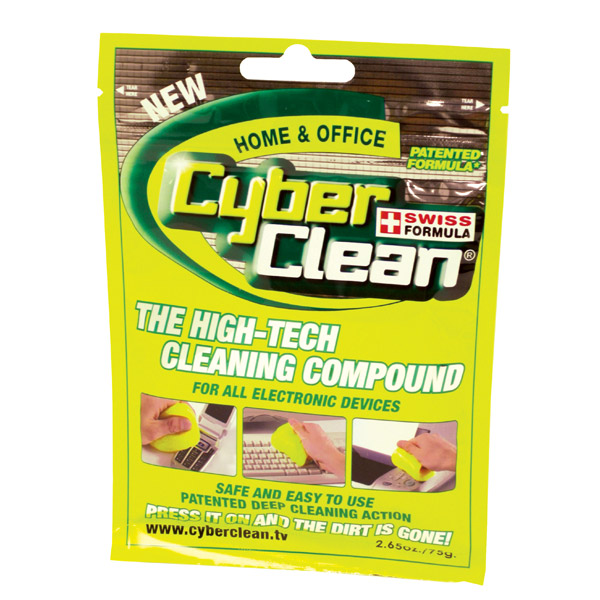 Cyber Clean Pouch