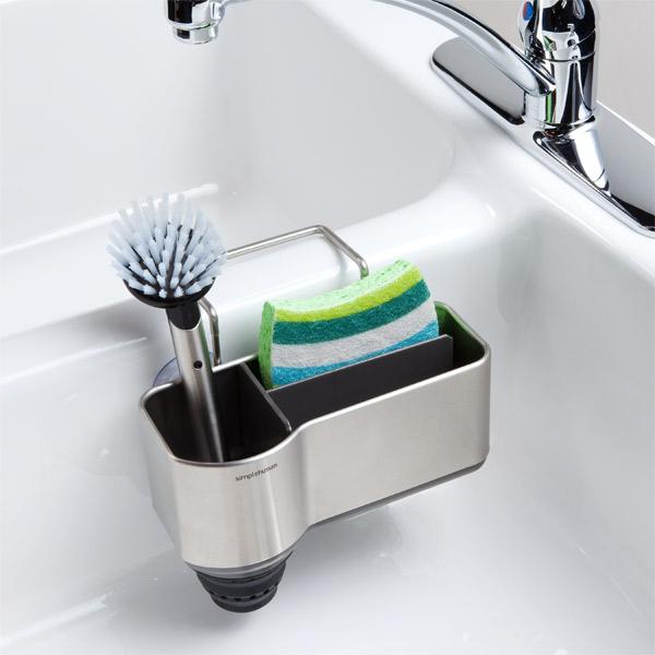Wonderful Simplehuman Sink Caddy