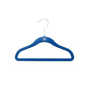 Kid's Huggable Hangers Blue Pkg/5