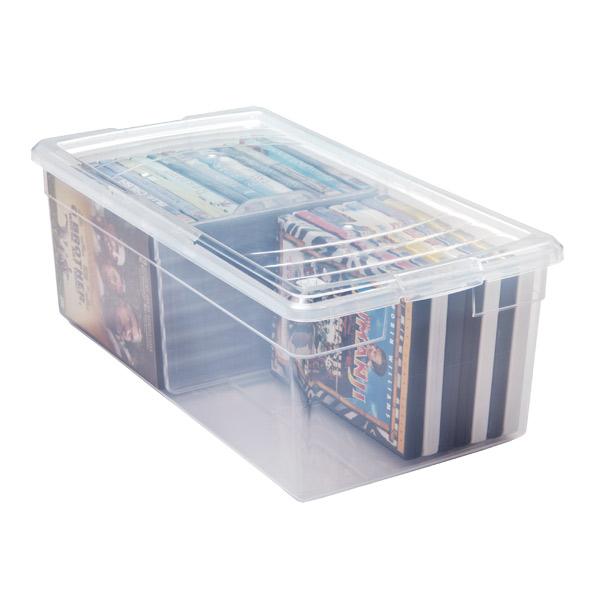 Exceptionnel Media Box