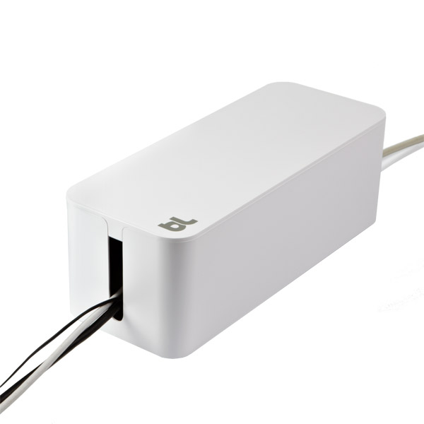 Large CableBox™ White