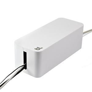 Large CableBox White