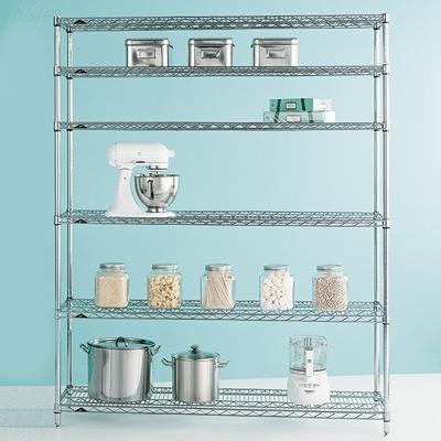 Superieur Metro Commercial Pantry Shelves