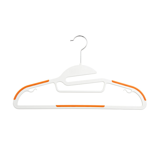 All-In-One Hanger Orange Pkg/8