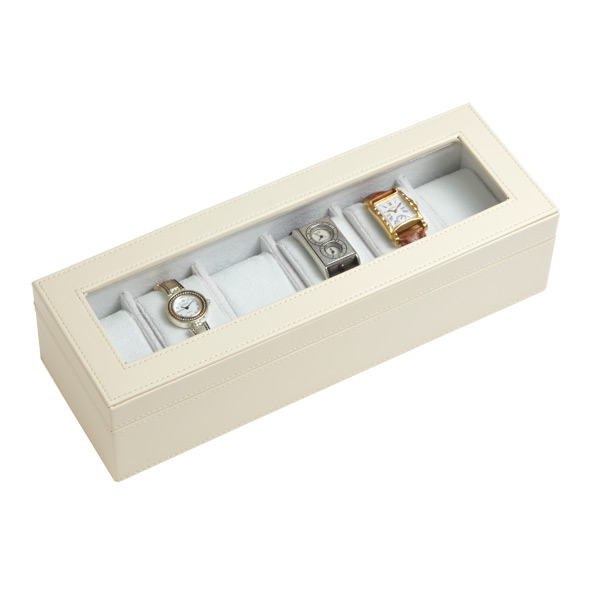 Portofino Watch Case Ivory