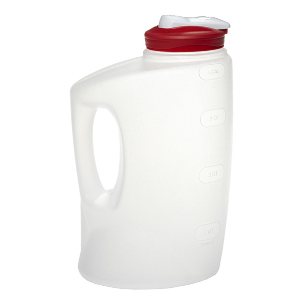 1 gal. MixerMate Pitcher