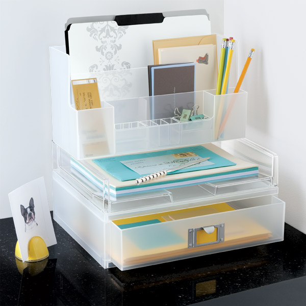 Like-it® Large Desktop Station