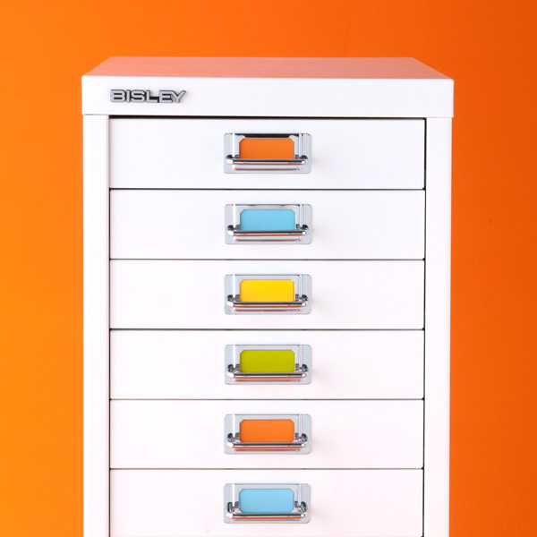 graphic about Container Store Coupon 20 Printable named Bisley White 8- 10-Drawer Variety Cupboards