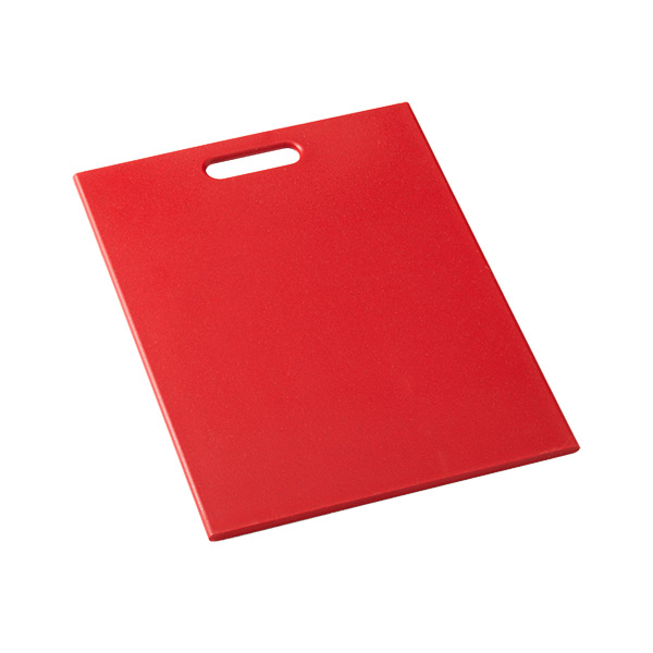 eco-smart Cutting Board Red