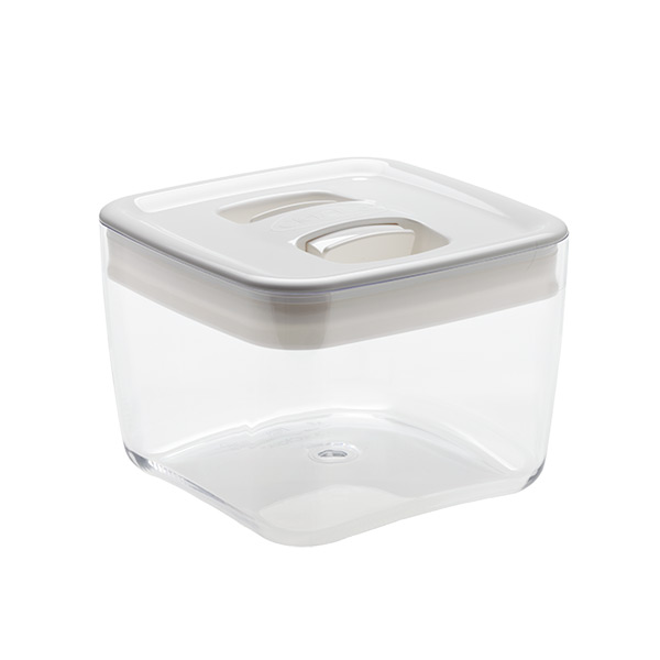 Click Clack Container Set Of Click Clack Cubes With White Lids  The Container Store