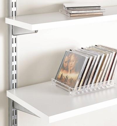 platinum elfa solid shelf brackets