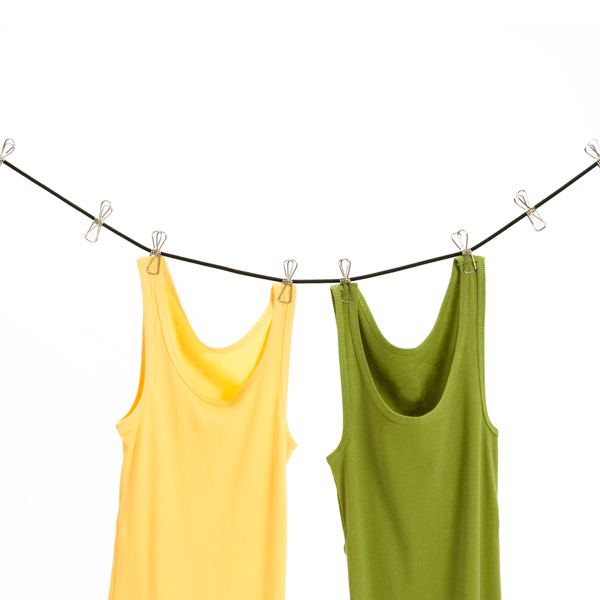 Portable Clothesline The Container Store