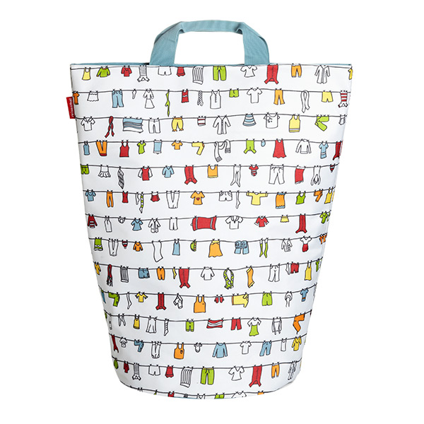 reisenthel® Clothesline Laundry Hamper