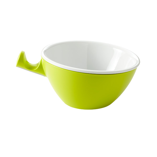 24 oz. Loomm Meal Bowl Lime Green