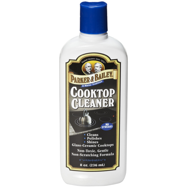 8 oz. Cooktop Cleaner