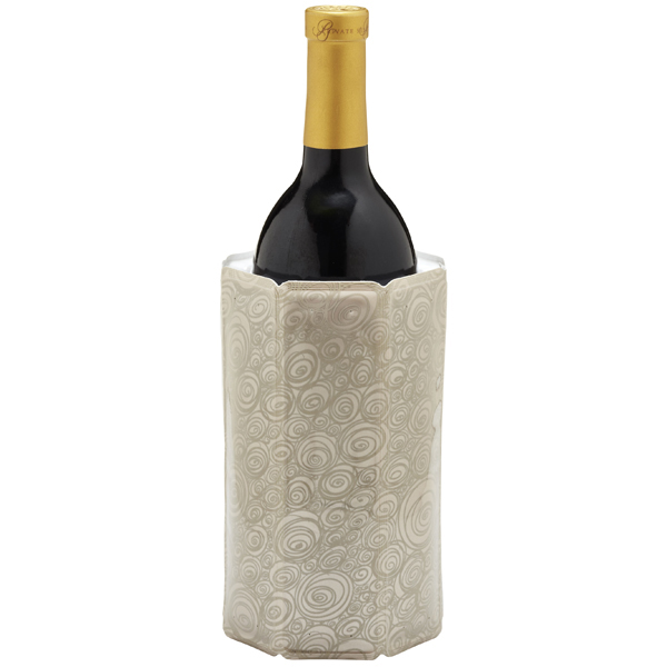 Rapid Ice® Wine Cooler Platinum