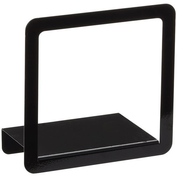 Umbra® Simple Display Shelf Black