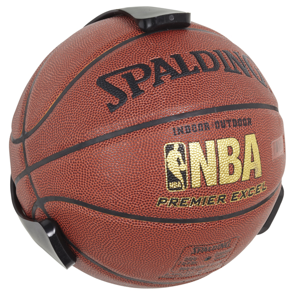 Basketball Ball Claw Black