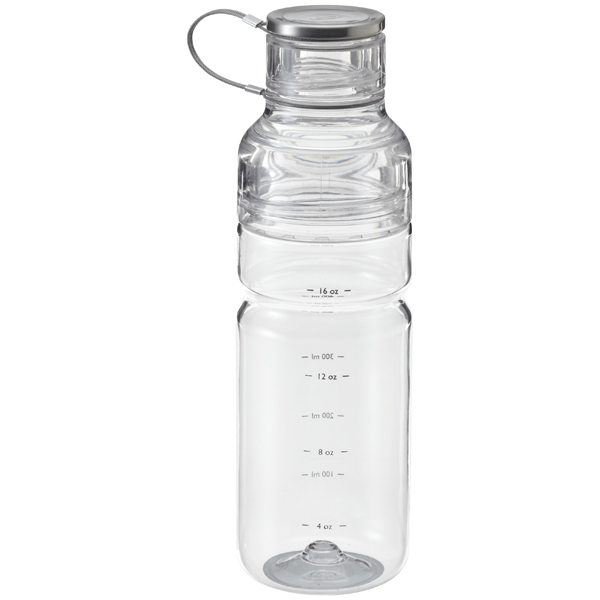 24 oz. Good Grips® Water Bottle Clear