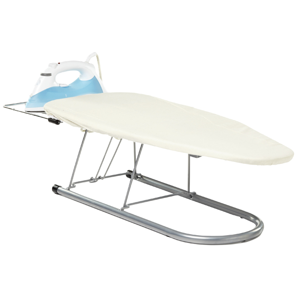 Table Top Ironing Board Natural