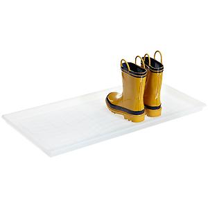 Boot Tray Translucent
