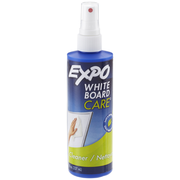 Expo® White Board Cleaner
