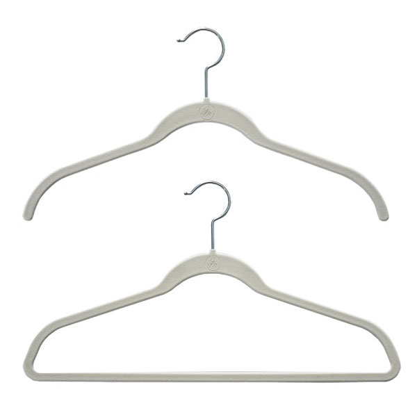 Huggable Hangers® Value Pack Ivory