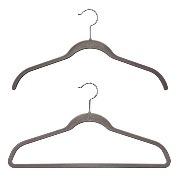Huggable Hangers® Value Pack Platinum