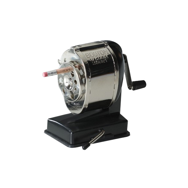 X-Acto Vacuum-Mount Pencil Sharpener
