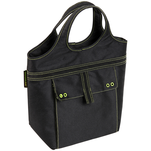 Lunch Carrier Black