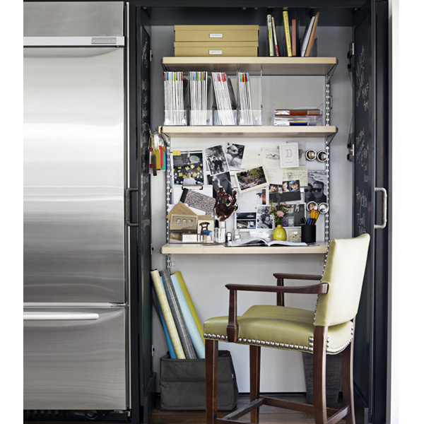 Birch Platinum Home Office