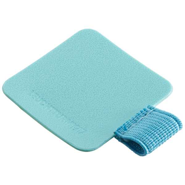 Self-Adhesive Pen Loop Blue