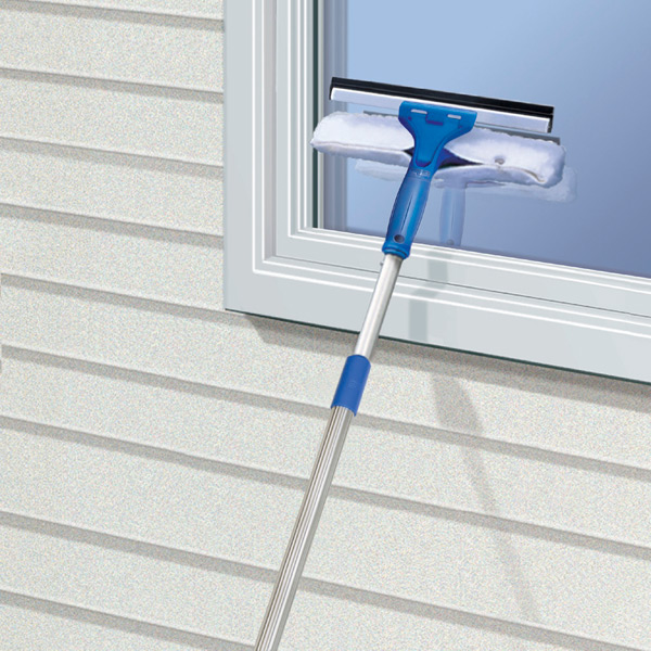 Connect & Clean Combi Washer/Squeegee