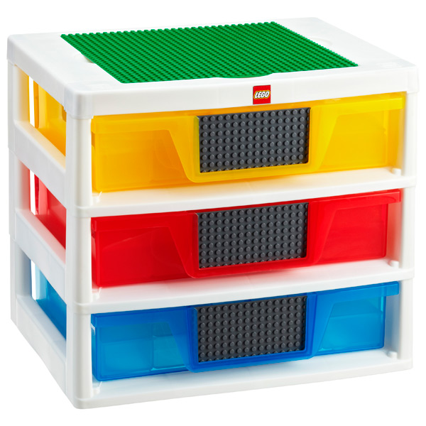 Toy Storage Drawers The Container Store