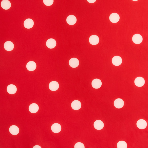 reisenthel® Smart Shopper Red Polka Dot