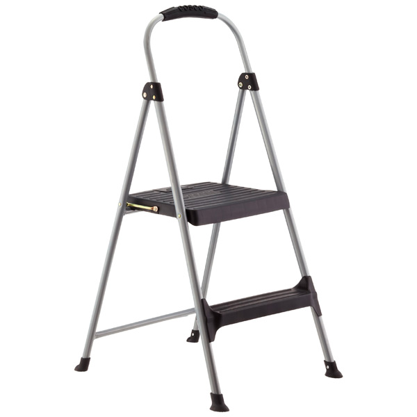 Premium Folding Step Stool  sc 1 st  The Container Store & Folding Step Stool - Premium Folding Step Stool | The Container Store islam-shia.org