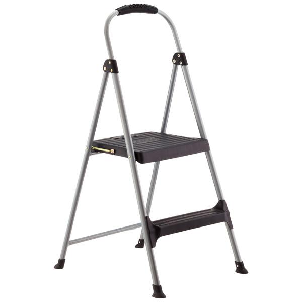 premium folding step stool