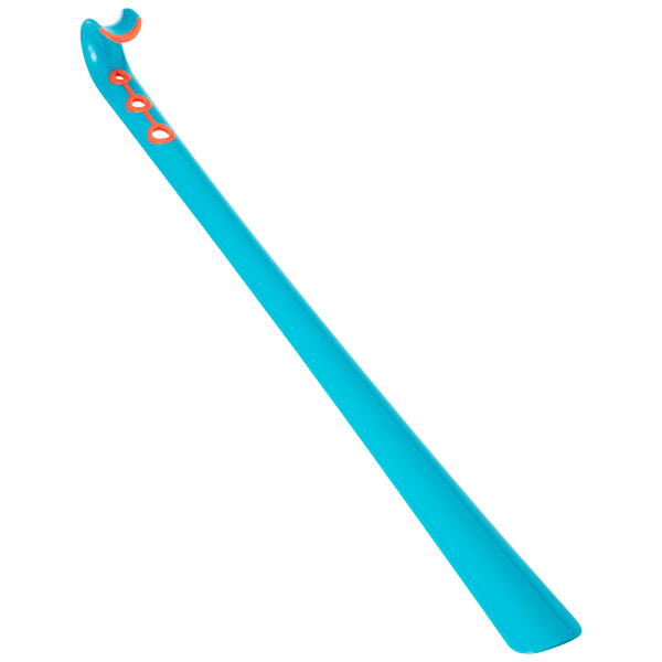 Long Shoe Horn Nova Blue